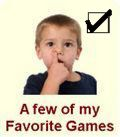 some favorite games